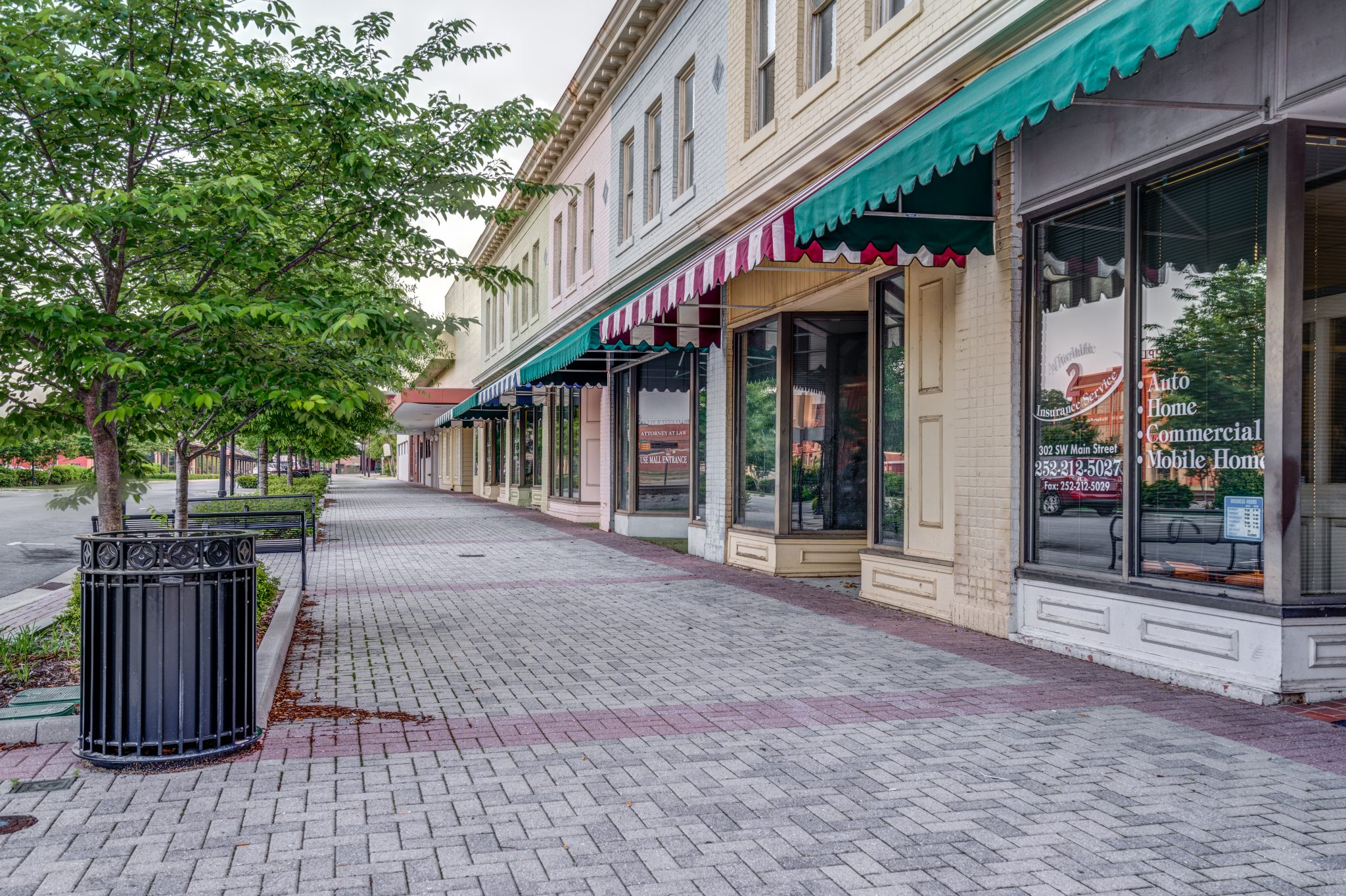 Station Square - Rocky Mount, NC